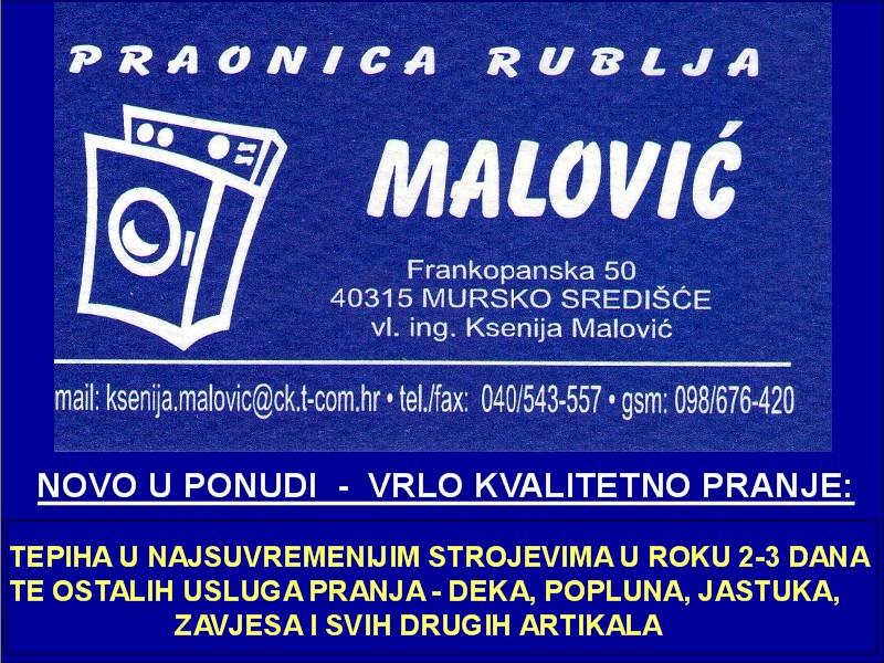 malović 1